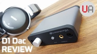 Audioengine D1 DAC Review - A Sound Investment!