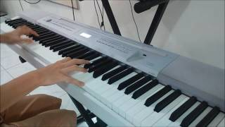 JPCC Worship - Tuhan Penebusku (Piano Cover)