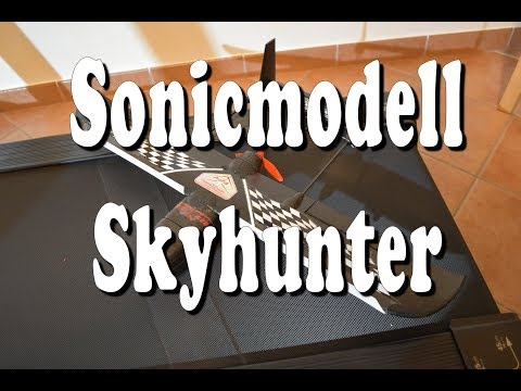 sonicmodell-skyhunter-racing-787mm-wingspan-fpv-aircraft--costruzione-e-test