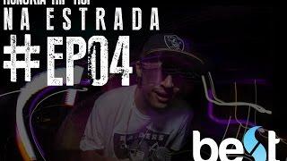 Hungria Hip Hop NA ESTRADA EP 04