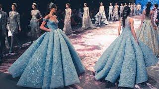 Michael Cinco | Full Show | Haute Couture | Fashion Forward Dubai | Fall/Winter 2017/2018