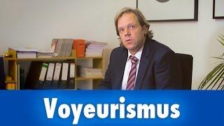 preview picture of video 'Voyeurismus und Stalker, Anwalt Dr. Hartmann aus Oranienburg berät'