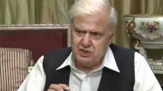 Jeaypakistan kay Saath Aftab Ahmad Khan Sherpao PPPS (Part 1)