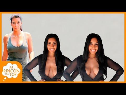 Truco de la cinta de Kim Kardashian de verdad funciona