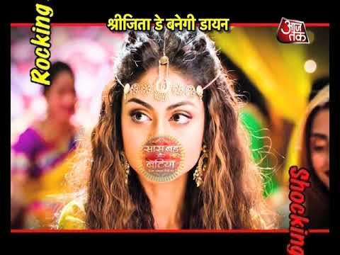 Nazar: Sreejita Dey Becomes CHUDAIL!