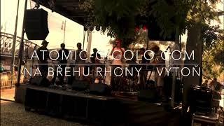 Video Atomic Gigolo - Na Břehu Rhony - Výtoň