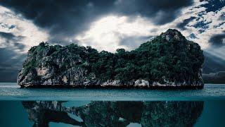 Hòn Đảo Ngoài Hành Tinh- Những Nơi Không Thuộc Về Trái Đất