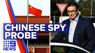 Calls for Royal Commission into Chinese interference | 9 News Australia