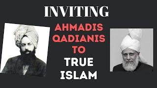 50 Years as an Ahmadi, Now he found True Islam - An Amazing Journey تحميل MP3