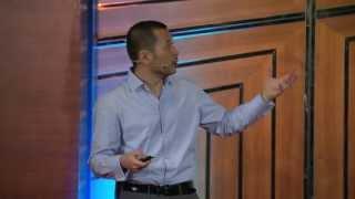 Genius, Mental Illness and Everything in Between: Dr. Lamont Tang at TEDxHongKongED