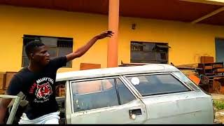 Q Dot Gbese Dance Cover