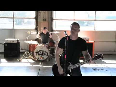 Sanction the Radio - Ghost Town (official video)