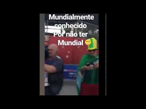 EM PLENA COPA, GRINGO MANDA A REAL PARA PALMEIRENSE NA RÚSSIA