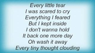 Jordin Sparks - Let It Rain Lyrics
