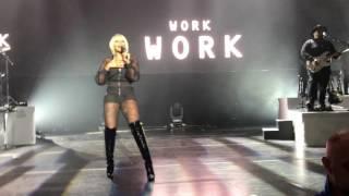 Mary J. Blige - Love Yourself Live 2016 Frankfurt Germany