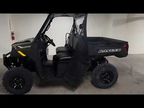 2021 Polaris RANGER 1000 EPS