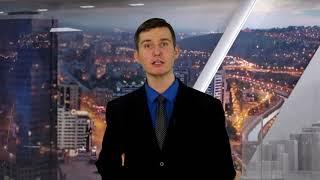 """Программа """"Главные новости"""" на 8 канале за 18.02.2019 - Часть 2"""