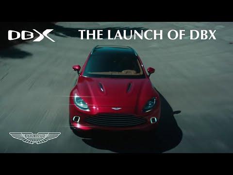 Aston Martin 애스턴마틴 DBX