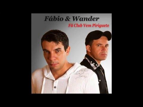 Música Empurra Empurra Fabio e Nando