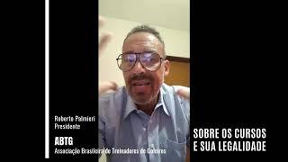 ABTG - A EFICIÊNCIA e a LEGALIDADE dos CURSOS de FORMAÇÃO dos Treinadores de Goleiros...