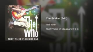 The Seeker (Edit)