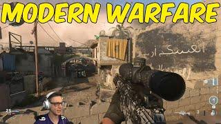 So About Modern Warfare...