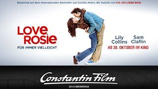Love Rosie - Für immer vielleicht Film Trailer
