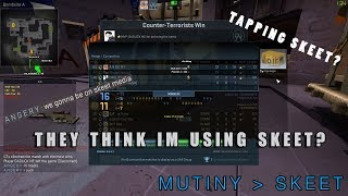 Free Aimware Scout config + MM HvH Highlights ft Aimware