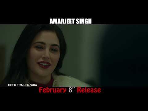 Terrific Teaser of The Movie Amavasya
