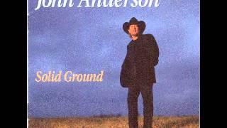 John Anderson Nashville tears