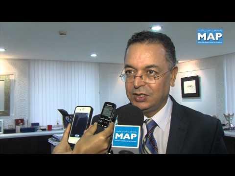 M Haddad préside le Conseil de surveillance de la SMIT