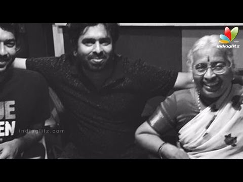 Santhosh-Narayanan-honours-his-Mother-on-Womens-Day-Iraivi-songs-12-03-2016