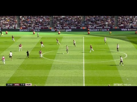 What's WRONG With United?!? - Tactical Analysis of Manchester United against West Ham
