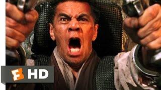 The Matrix Revolutions (1/5) Movie CLIP - Blaze of Glory (2003) HD