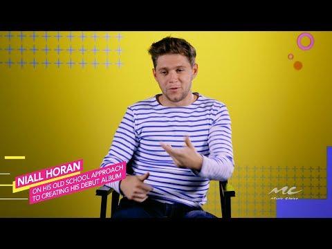 Niall Horan Puts Old School Approach On 'Flicker'