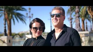 Anica Milenković i Mladen Lučić - Meni trebaš ti - (Official Video 2019)