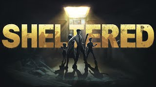 Picture of a game: Sheltered