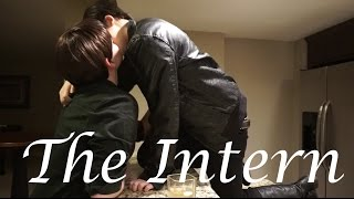 The Intern (I Don't Want Ass)