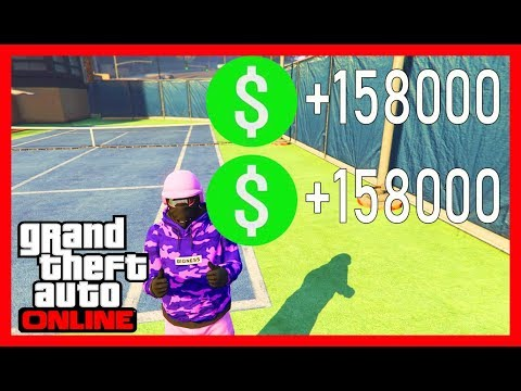 Quick money illegal