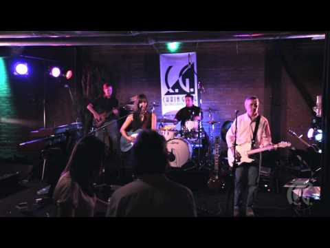"""Back on the Chain Gang"" performed live by CHAIN GANG 