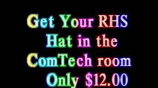 RHS Hat Ad