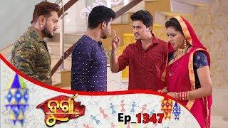 Durga | Full Ep 1347 | 2nd Apr 2019 | Odia Serial – TarangTV