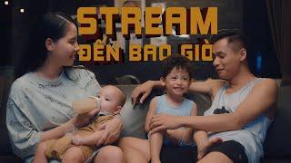 STREAM ĐẾN BAO GIỜ - ĐỘ MIXI ft. BẠN SÁNG TÁC   OFFICIAL MUSIC VIDEO