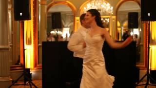 Wedding Dance to Sugar Sugar