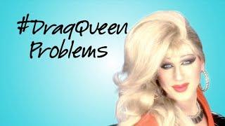 Jodie Harsh - #DragQueenProblems: Episode 1