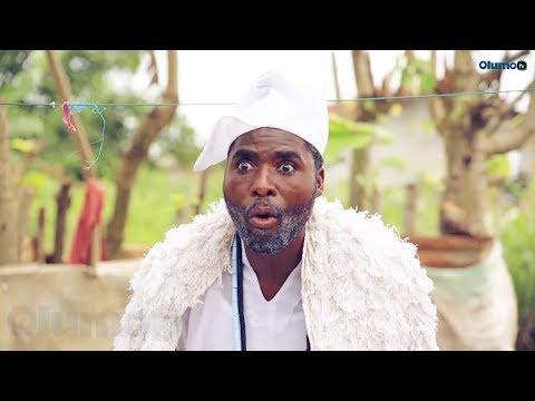 Majemu Latest Yoruba Movie 2019 Drama Starring Lateef Adedimeji | Ibrahim Chatta
