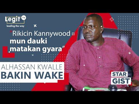 Sabon rikicin Kannywood: Mun dauki matakan gyara - Alasan Kwalle | Legit TV Hausa