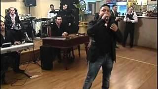 Cristi Nuca - Zori de ziua se revarsa - LIVE - LA ROND
