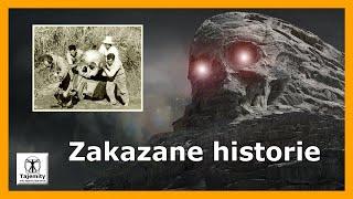 Zakazane historie