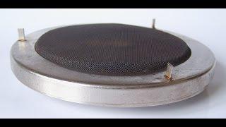 Запрещенные технологии или НЛО на кухне: энергосберегающая конфорка